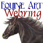 Equine Art Web Ring